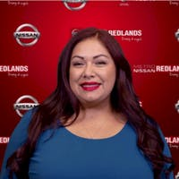 Elizabeth Meza at Metro Nissan of Redlands