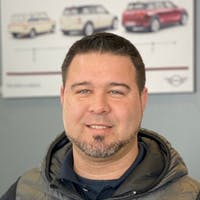 Luis Rodriguez at MINI of Allentown - Service Center