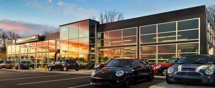 Mini Of Allentown >> Mini Of Allentown Mini Service Center Dealership Ratings