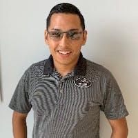 Alfredo Acosta at Kayser Chrysler Center of Watertown