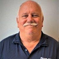 Frank Winter at Kayser Chrysler Center of Watertown