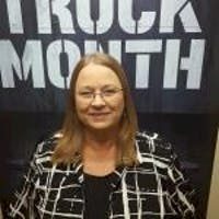 Susan Mauldin at Mark Allen Chevrolet