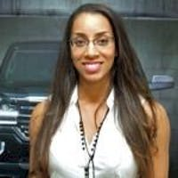 Zoya Allen at Mark Allen Chevrolet