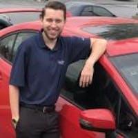 Eric Stuettgen at Faulkner Subaru Bethlehem