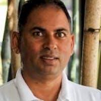 Raj Bartia at Metro Nissan of Montclair