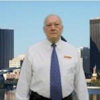 Dave Robinson at Cortese Ford Lincoln