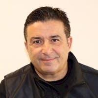 Rocco Ruffolo at Hawk Chevrolet Bridgeview