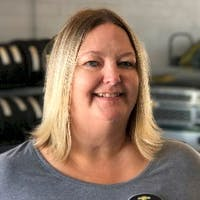 Jennifer Gibbs at Hawk Chevrolet Bridgeview - Service Center