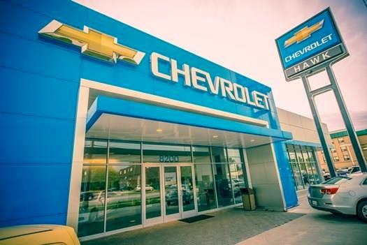 Advantage Chevrolet of Bridgeview, Bridgeview, IL, 60455