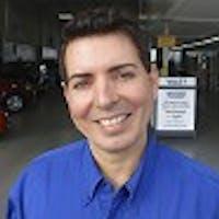 Ihosvany  Mesa  at Miami Lakes Automall - Chevrolet Kia Dodge Chrysler Jeep Ram Mitsubishi - Service Center