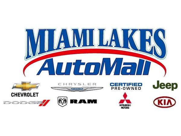 Miami Lakes Automall, Miami Lakes, FL, 33014