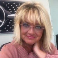 Tina Stragand at Berglund Luxury Roanoke