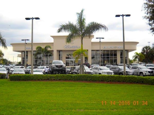 Vera Cadillac, Pembroke Pines, FL, 33025