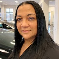 Donna  Harmon at Germain Cadillac of Easton