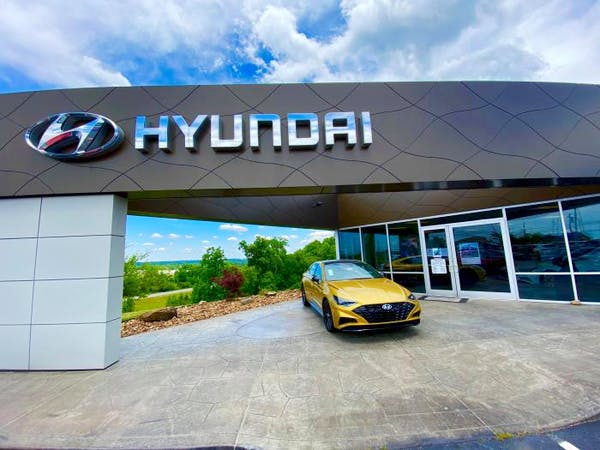 Kerry Chevrolet Hyundai Chevrolet Hyundai Used Car Dealer Service Center Dealership Ratings