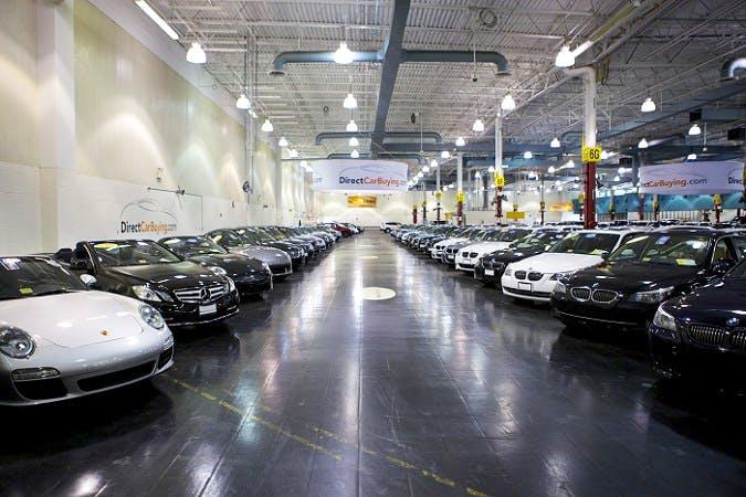 Easterns Automotive Group of Sterling, Sterling, VA, 20166
