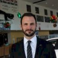 Matthew Pennell  at Priority Honda Hampton
