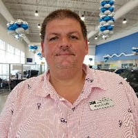 Scotty Gregoire at Priority Honda Hampton
