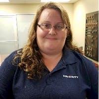 Lauren Roaseau at Priority Honda Hampton