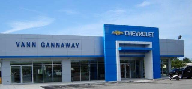 28+ Vann Gannaway Chevrolet Eustis Fl