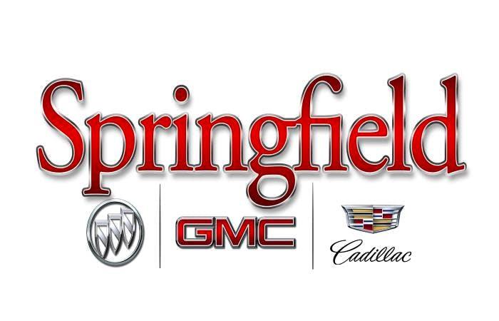 Springfield Buick Gmc >> Springfield Buick Gmc Cadillac Buick Gmc Cadillac Used