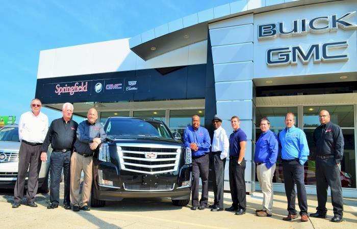 Springfield Car Dealerships >> Springfield Car Dealerships Best Upcoming Car Release 2020