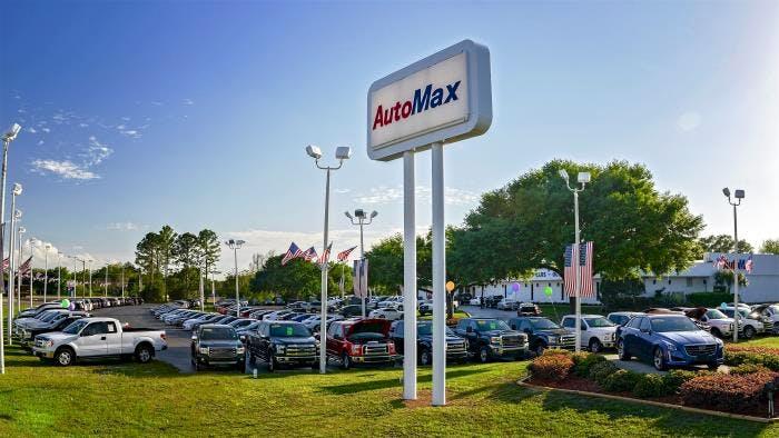 AutoMax Ocala, Ocala, FL, 34474