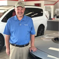 Steve Lane at Cassens Chrysler Dodge Jeep RAM