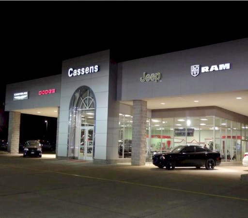 Cassens Chrysler Dodge Jeep RAM, Glen Carbon, IL, 62034
