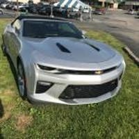 DANIEL ELLIS at Ole Ben Franklin Motors