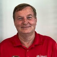 Chuck Fullerton at Lee Buick GMC - Service Center