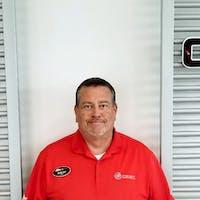 Jeremy Cadle at Lee Buick GMC - Service Center
