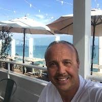 """Chicago Joe"" Ghandour at Santa Monica Audi"