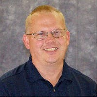 Mike Johnson at Dave White Chevrolet - Service Center