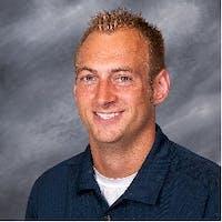 Kyle Ganues at Dave White Chevrolet - Service Center