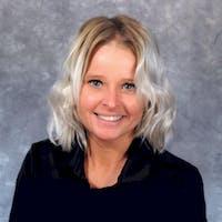 Alexis Schultz at Dave White Chevrolet - Service Center