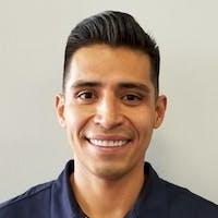 Antonio Gonzalez at Acura Columbus