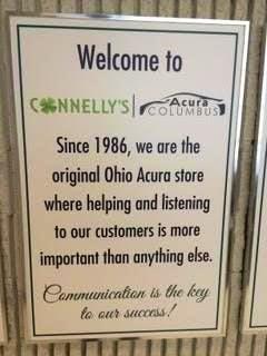 Acura Columbus, Dublin, OH, 43017