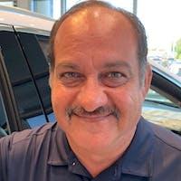 Danny Rasho at Liberty Buick