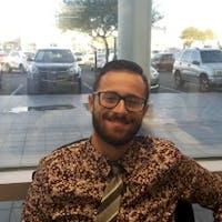 Darius Petcu at Liberty Buick