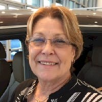 Rita Hillison at Liberty Buick