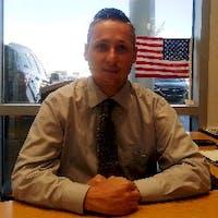 Brandon Digby at Liberty Buick