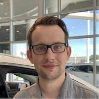 Justin Grubb at Liberty Buick