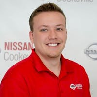 Gunnar Gray at Nissan of Cookeville