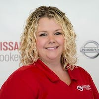 Stephanie Porter at Nissan of Cookeville