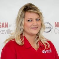 Ashley Lawson at Nissan of Cookeville