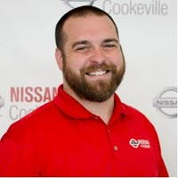 Adam Skarzynski at Nissan of Cookeville