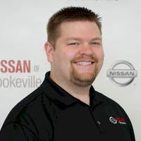 Micah Rowland at Nissan of Cookeville