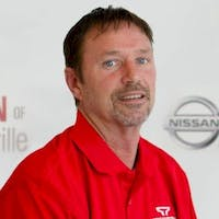 Pete Baymiller at Nissan of Cookeville