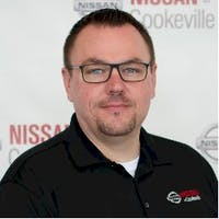 Brandon Williams at Nissan of Cookeville